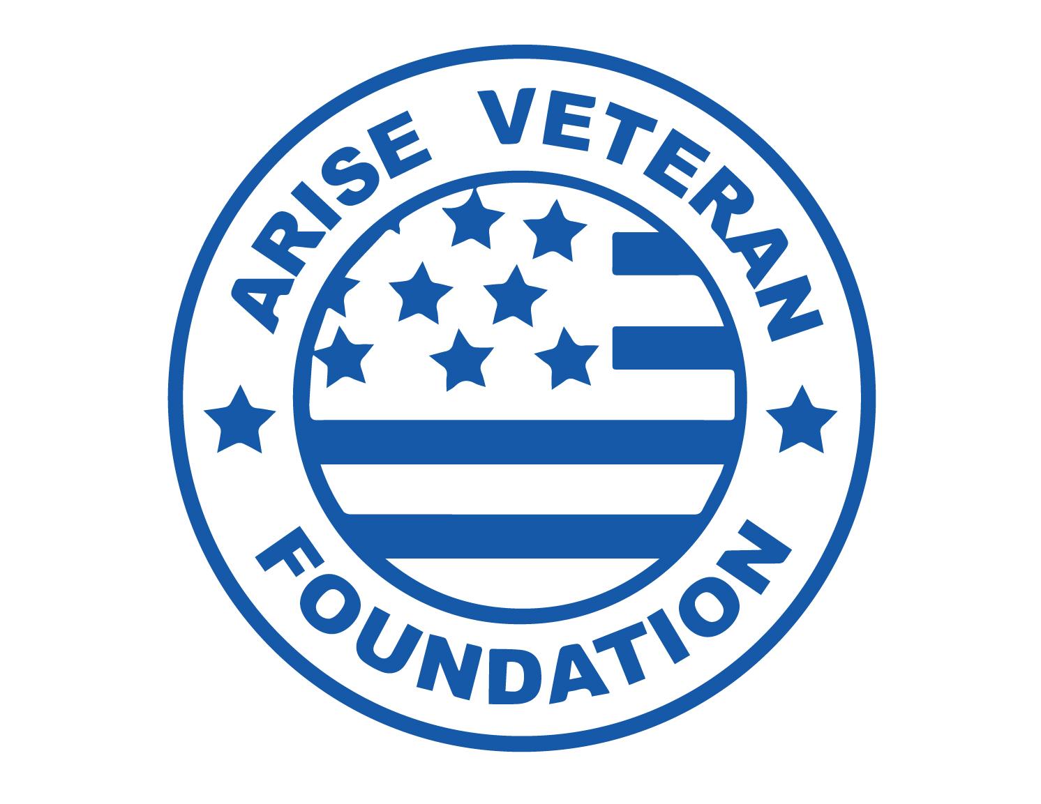 arise logo blue